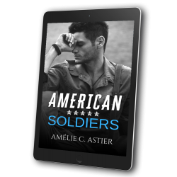 American Soldiers (Ebook)
