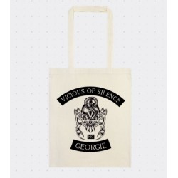 Tote Bag VICIOUS OF SILENCE