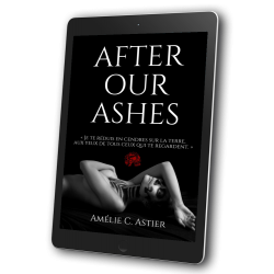 After Our Ashes (Ebook)