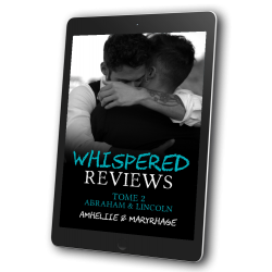 Whispered Reviews, Tome 2 :...
