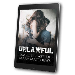 Unlawful (Ebook Sans DRM)